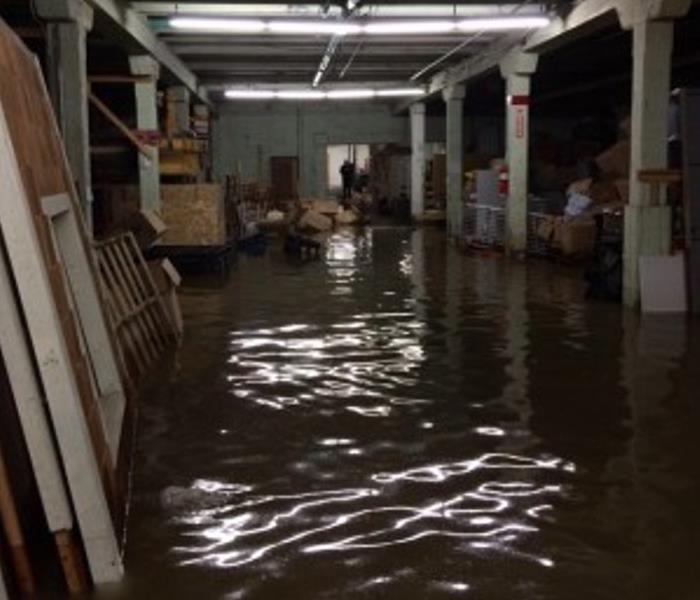 Water Damage Fire Damage Mold Restoration Services